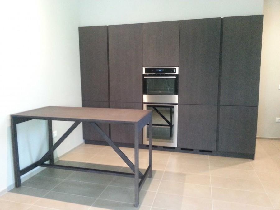 Cucine Moderne In Rovere Grigio.Cucine Moderne Rizzolo Mobili